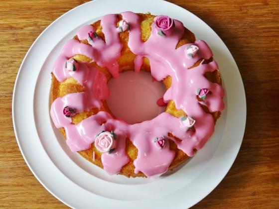Almond cake1
