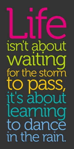 Vivian Greene's words of wisdom