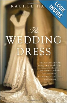 The Wedding Dress by Rachel Hauck