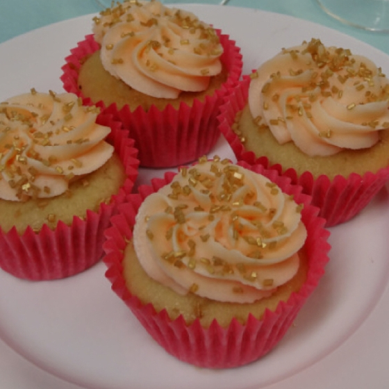 Ricadonna Cupcakes
