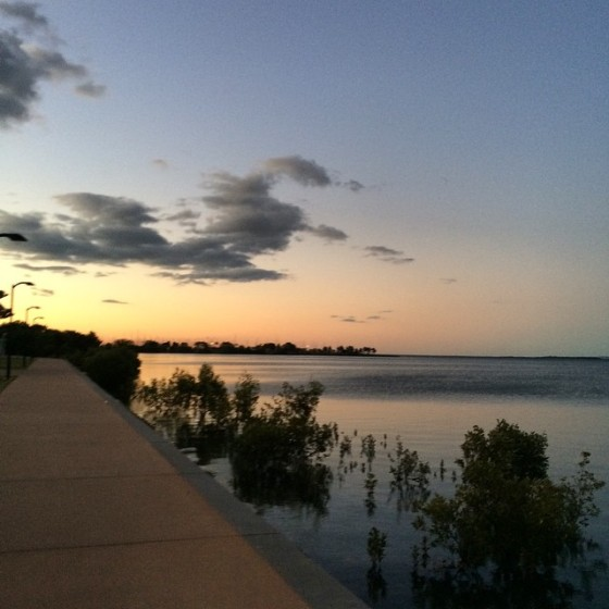 sunset 19-8-14