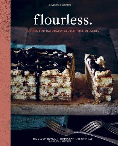 Nicole Spiridakis - Flourless