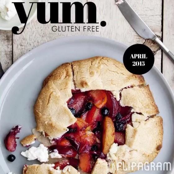 yum gluten free