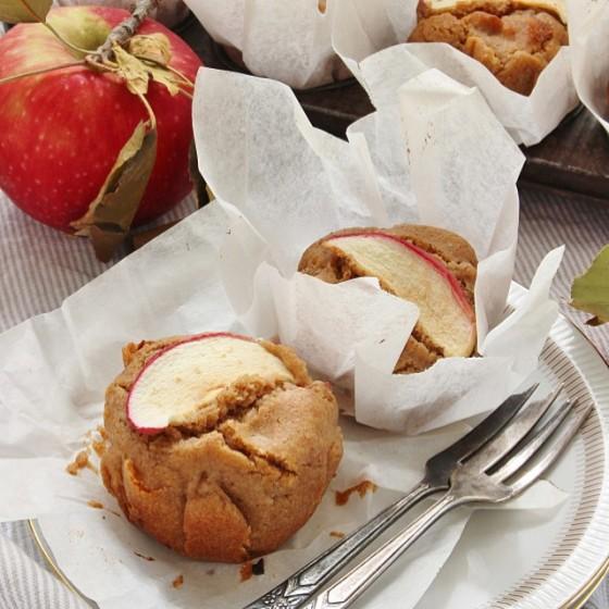 Wk 20 Muffins