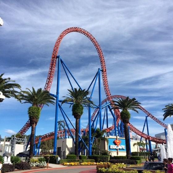 wk 22 rollercoaster