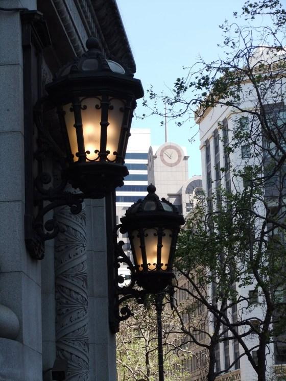 san fran lights