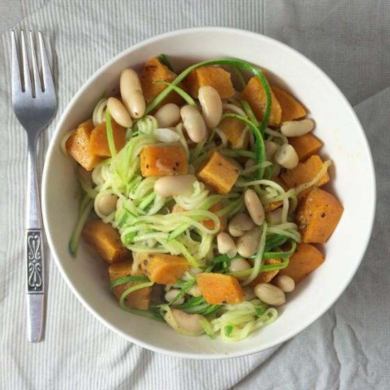 wk 27 bowl of dinner