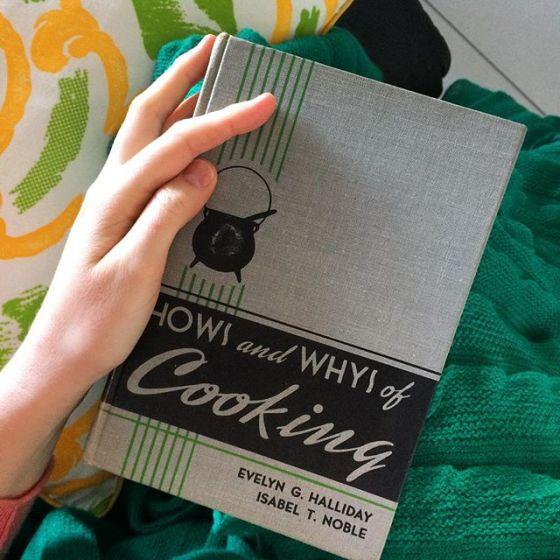 wk 32 reading
