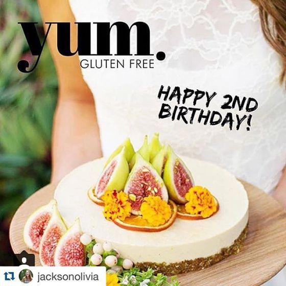 Wk 36 yum gluten free