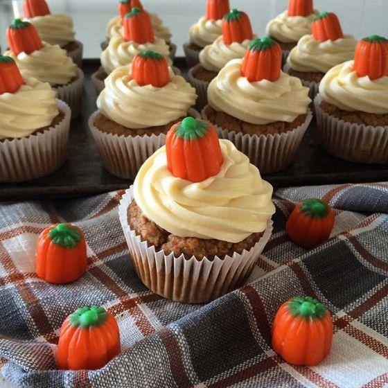 wk 44 cupcakes